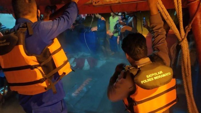 BREAKING NEWS: ABK Asal Indramayu Tewas Tenggelam di Perairan Laut Kalimantan Barat