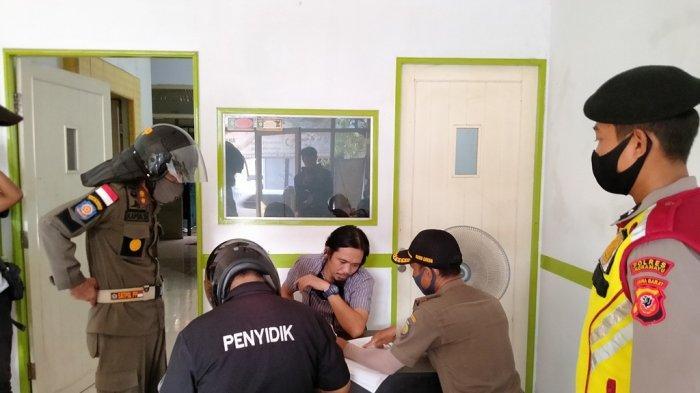 PSBB Jabar Berlaku, Pemilik Toko di Indramayu Masih Banyak yang Bandel, Tetap Nekat Buka Toko