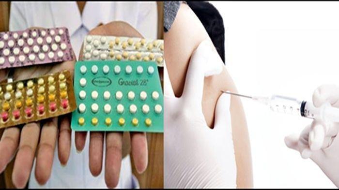 Ini Efek Samping Pil KB yang Belum Diketahui Banyak Orang