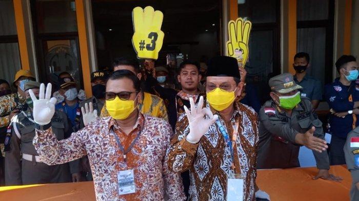 Golkar Keok di Pilkada Indramayu, Dominasi 20 Tahun Runtuh, Dewan Penasehat Partai Bilang Begini