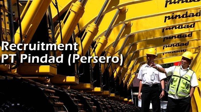 INFO LOKER - Catat Penutupan 27 Agustus, PT Pindad dan PLN Buka Lowongan Klik Di Sini