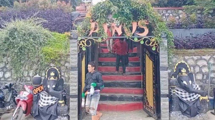 Pengelola Objek Wisata Bilang 'Kini Berdarah Lagi' Setelah Dibukanya Lokasi Wisata di Kuningan