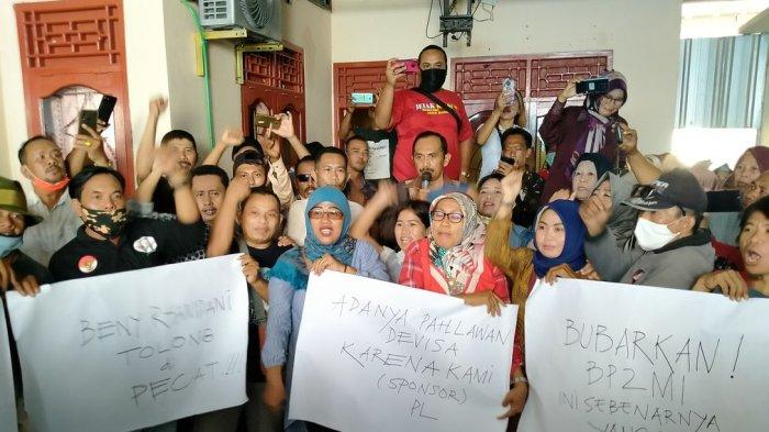 Ada Puluhan Ribu TKI Asal Indramayu di Luar Negeri, Satgas Belum Terima Laporan Ada yang Akan Mudik