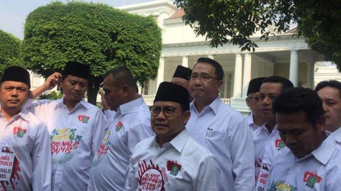 Sekretaris Tanfidzh DPW PKB Jabar Heran dengan Isu MLB, 'MLB Kepanjangannya Apa? PKB Jabar Solid'