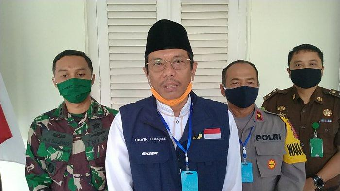 BREAKING NEWS: New Normal di Indramayu Batal Diterapkan, PSBB Diperpanjang Hingga 12 Juni 2020