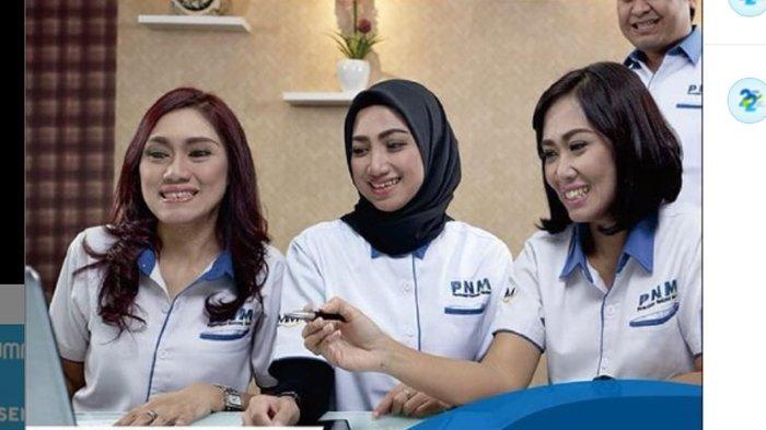 Lowongan Kerja di Cirebon, PNM Tawarkan Posisi Account Officer Mikro, Pria Wanita Maksimal 35 Tahun