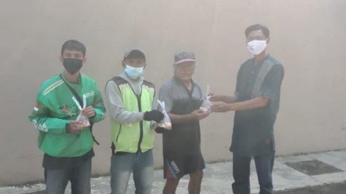 Pokja Media Polres Majalengka Berkurban, Iduladha Jadi Momen Berbagi di Tengah Pandemi