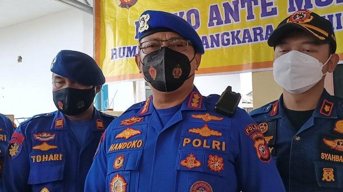 Polairud Polda Jabar Ungkap Kejanggalan dalam Insiden Tabrakan Kapal di Perairan Indramayu