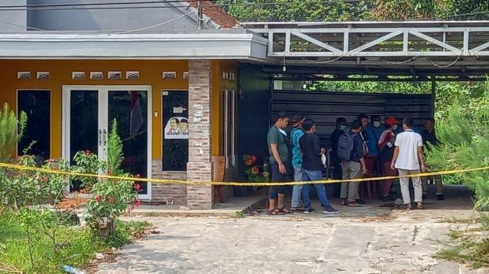 Mayat Tuti Diduga Dibersihkan Sebelum Ditumpuk, Danu Disuruh Lakukan Ini di Kamar Mandi TKP Subang