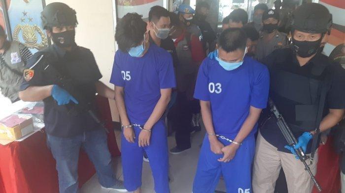 Polisi Gadungan Disikat Polisi Asli, Pelaku Tuduh Pelajar Bawa Ganja, Ujung-ujungnya Ngembat Ponsel