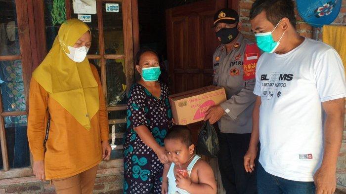 Heboh Balita 3 Tahun di Indramayu Suka Makan Batu Bata, Polisi Minta Orang Tua Tak Biarkan Anak