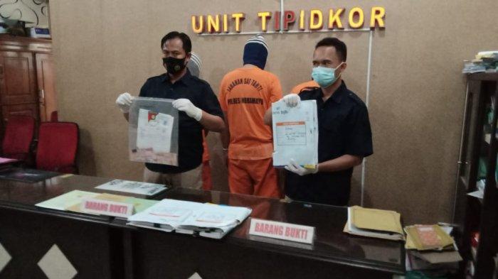 BREAKING NEWS: 4 Tersangka Korupsi di Bank BJB Indramayu Ditangkap, Bendahara Disbudpar Terlibat