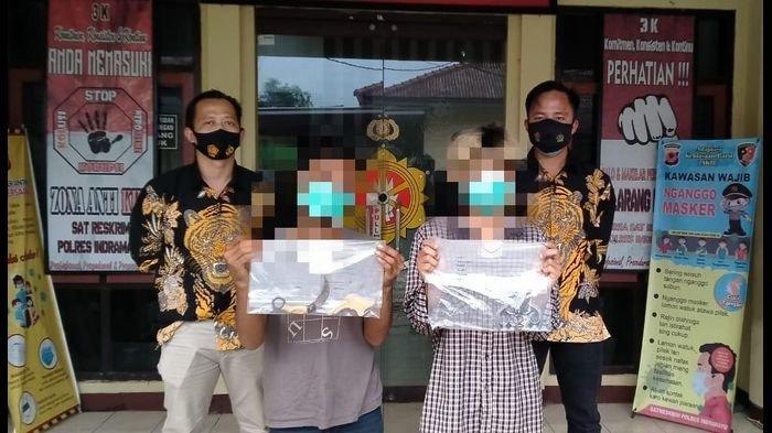 Pengamen yang Masih Anak-anak Dikeroyok Preman Kampung di Indramayu, Disabet Badik hingga Tewas