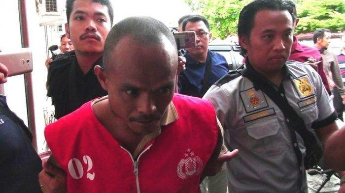 FAKTA BARU Kasus Pria Penggal Kepala & Sodomi Murid SD, Berawal dari Korban Minta Rokok ke Pelaku