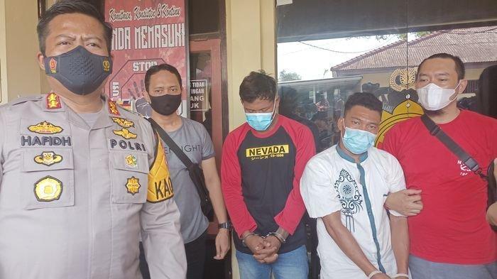 Gara-gara Pemandu Lagu, Pemuda di Indramayu Membunuh Pria Lainnya, Dua Desa Nyaris Tawuran