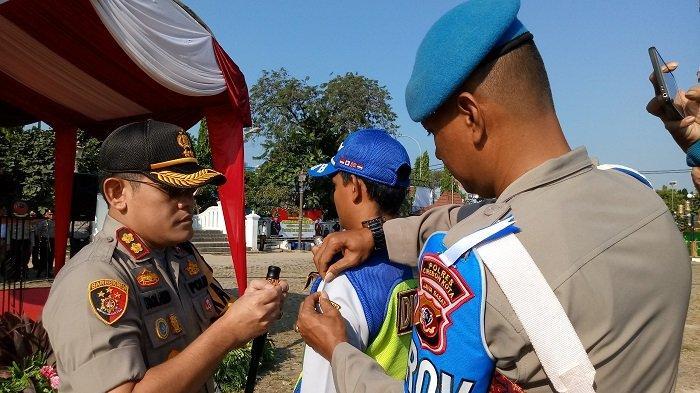 Polres Cirebon Kota Akan Terapkan Rekayasa Lalu Lintas dalam Kota