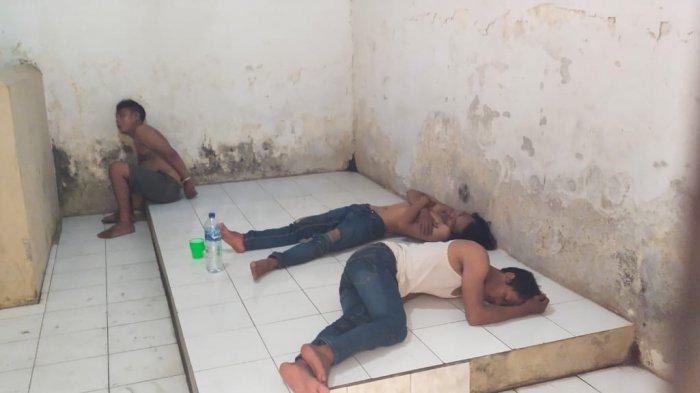 Tiga Maling Kepergok Masuk Rumah Ketua MUI di Pangandaran, Sempat Duel dan Babak Belur Dihajar Massa