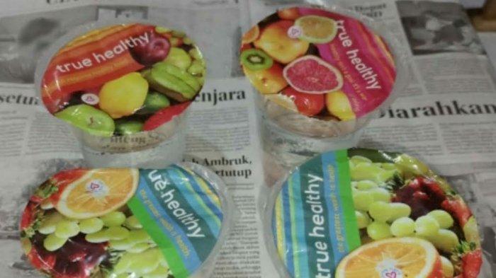 AWAS Modus Baru Peredaran Miras dalam Kemasan Gelas Plastik Jus Buah-buahan di Tasikmalaya