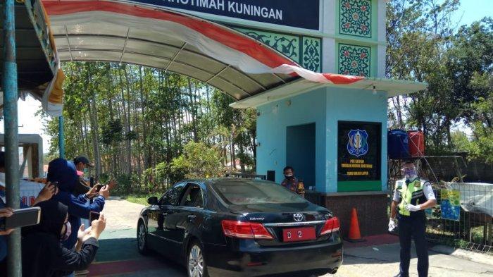 Ketua DPRD Kuningan Klaster Pontren Ditangani Serius, Masih Ada Ustaz Tinggal di Kost Setempat