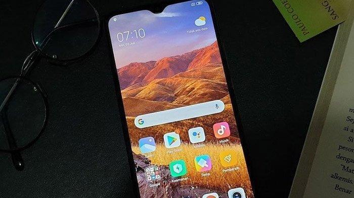UPDATE Harga HP Xiaomi Terbaru April 2021: Redmi 9, Redmi Note 10 Pro Hingga Poco X3 FNC