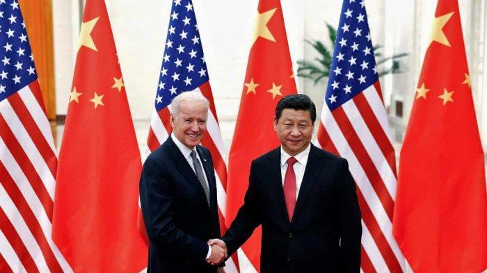 Ingin Menjadi Negara Adikuasa Gantikan AS, Dunia Menyoroti Ambisi China