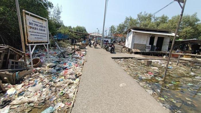 Pemukiman Kumuh di 14 Desa di Indramayu Mulai Ditangani