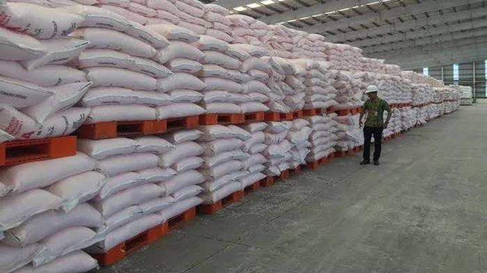 Hadapi Musim Tanam, Stok Pupuk Subsidi di Jawa Barat Capai 342 Persen, Melebihi Ketentuan Minimum