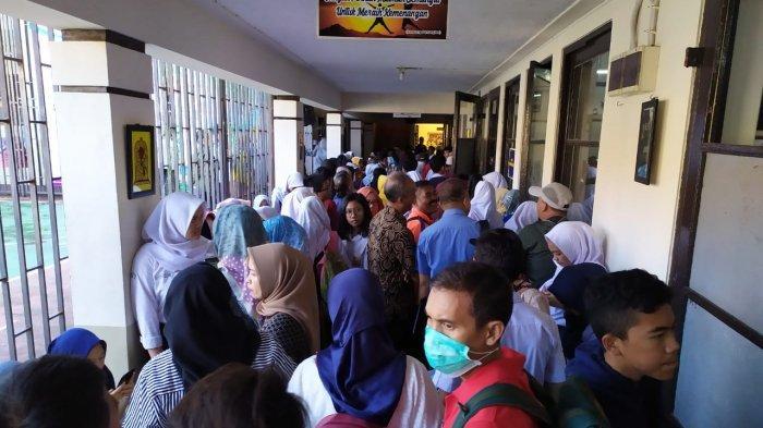Orangtua Marah PPDB SMA 2020 di Jabar Enggak Transparan, Nilai Pendaftar Tak Muncul di Website