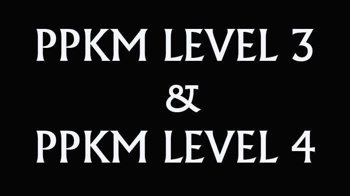 Ridwan Kamil Pastikan Daerah Level 3 di Jabar Ikuti Aturan PPKM Level 4 Sampai Minggu 25 Juli