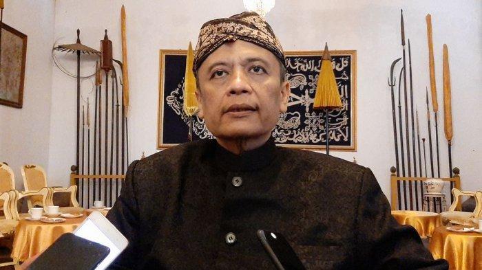 Ridwan Kamil Beri Pujian Setinggi Langit pada Sosok Sultan Sepuh XIV PRA Arief Natadiningrat