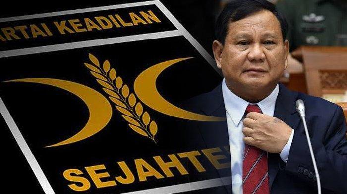 Prabowo Subianto Masih Mendapat Dukungan dari PKS di Pilpres 2024 Sebagai Calon Presiden