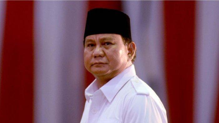 Menteri Pertahanan Prabowo Subianto Tak Diundang ke Reuni Akbar 212, Ketua Panitia Ungkap Alasannya