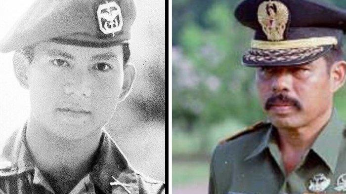 34 Tahun Lalu, Sintong Panjaitan Pernah Sumpahi Prabowo Jadi Menteri Pertahanan, Kini Jadi Kenyataan