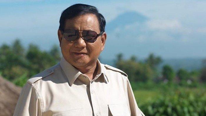 La Nyalla Berani Kritik Pedas Prabowo Subianto Soal Kapal China yang Kepergok Masuk Selat Sunda