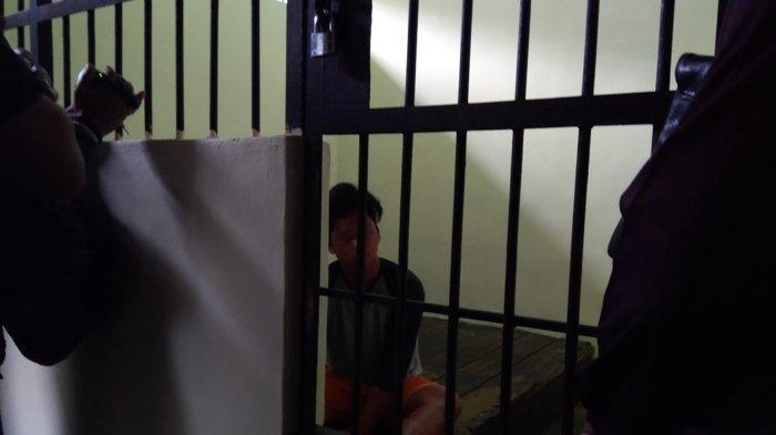 KISAH Asmara Pasangan Muda dari Garut Terpisah Jeruji Bui, Saling Suka, Polisi Tetap Tangkap Si Pria