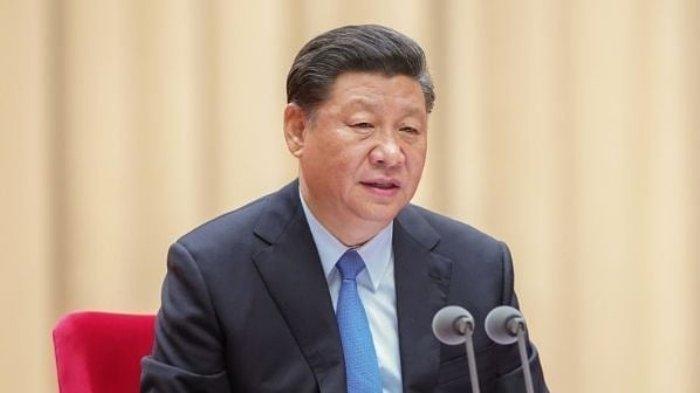 Presiden China, Xi Jinping Minta Tentaranya Siap Perang, Antisipasi Ancaman dari Amerika Serikat