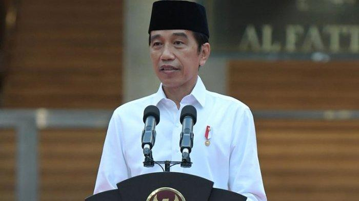 Didesak Ulama dan Tokoh Agama, Jokowi Akhirnya Cabut Aturan Soal Investasi Miras dalam Perpres Miras