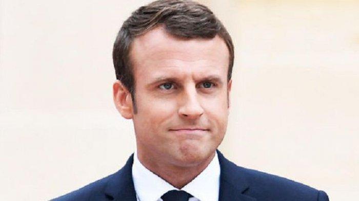 Akibat Menampar Presiden Prancis Emmanuel Macron, Pria Ini Terancam Dipenjara 18 Bulan
