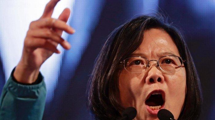 TKI Enggak Boleh Dulu Masuk ke Negara Taiwan Selama Dua Minggu, Ternyata Ini Penyebabnya