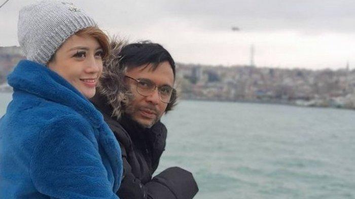 Prita Laura Berduka, Sang Suami Marthin Saba yang Vokalis KPS Band Meninggal Dunia