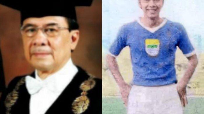 Wafat Tadi Malam, Mantan Rektor Unpad dan Pemain Persib Prof Himendra Akan Dimakamkan di Cirebon
