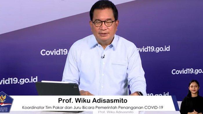 Empat Pesan Penting Satgas Penanganan Covid-19 untuk Pelaksanaan Pilkada di Masa Pandemi