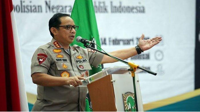 Profil Gatot Eddy Pramono Disebut IPW Sebagai Calon Terkuat Kapolri Pengganti Jenderal Idham Azis