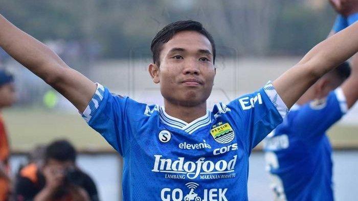 SOSOK Mario Jardel Bek Muda Masa Depan Persib Bandung, Ini Perjuangan Pemuda Kelahiran Bogor
