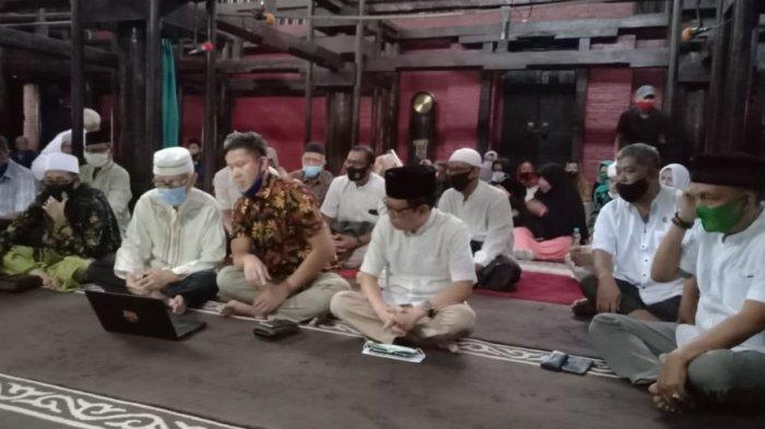 Filolog Ungkap Silsilah Keraton Kasepuhan Cirebon Melenceng Setelah Masa Sultan Sepuh V