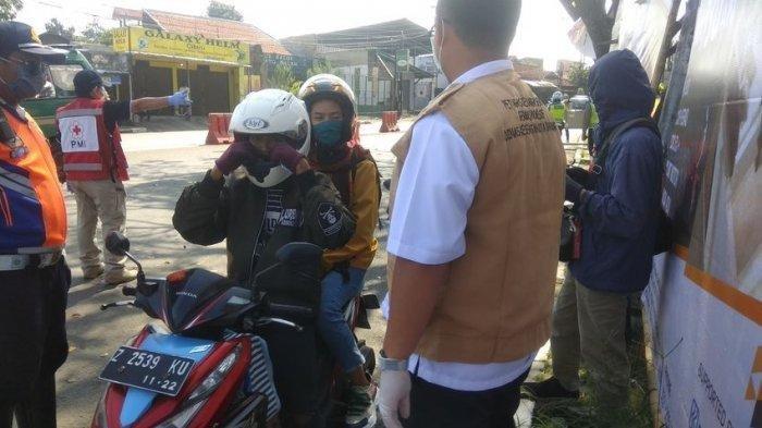 Besok Akan Berakhir, PSBB Kota Bandung Belum Turunkan Kasus Covid-19 Secara Signifikan, Akan Lanjut?