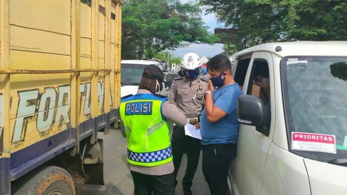 Jalanan yang Ditutup di Kota Bandung Bakal Dibuka Semua Malam Nanti, Polisi Ditarik dari Cek Poin
