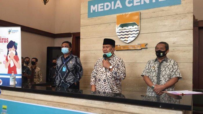 Kota Bandung Tinggalkan PSBB Mulai Terapkan AKB, Resepsi Nikah Boleh, Bioskop Masih Dilarang