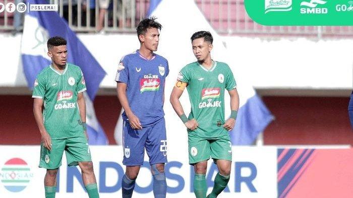 LINK LIVE STREAMING Badak Lampung FC Vs PSS Sleman