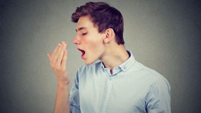 Jangan Sampai Lawan Bicara Keluhkan Bau Mulut Anda, Begini Cara yang Benar Hilangkan Bau Mulut